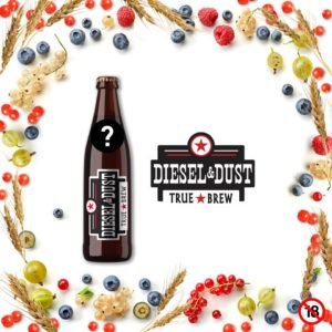 Best paired moments – Diesel & Dust Craft Beers